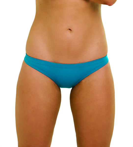 Teal Miami Brief Slix Australia