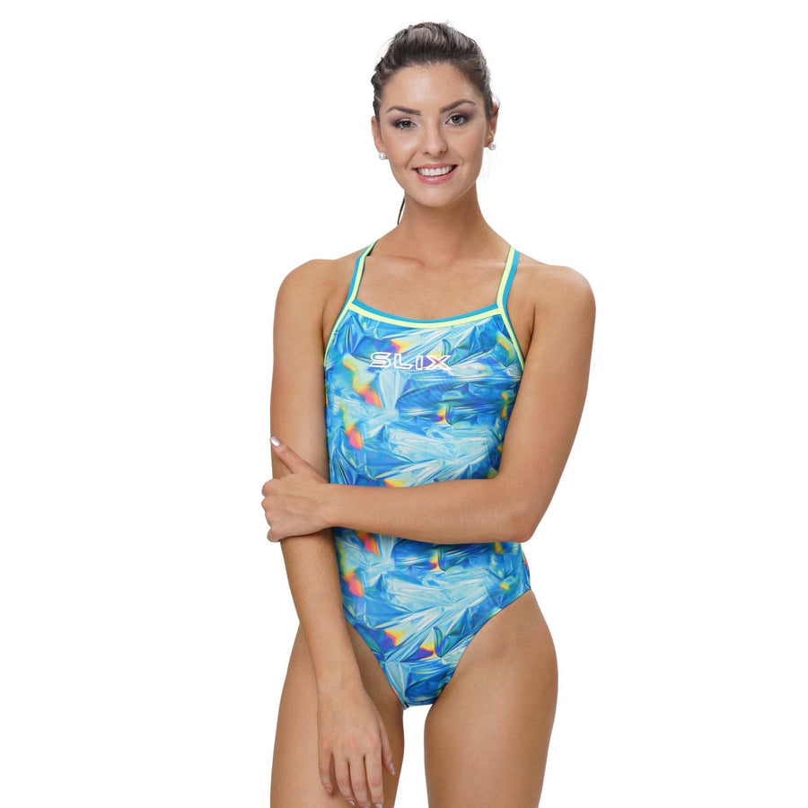 Say Hello to Cello Straight One Piece Slix Australia