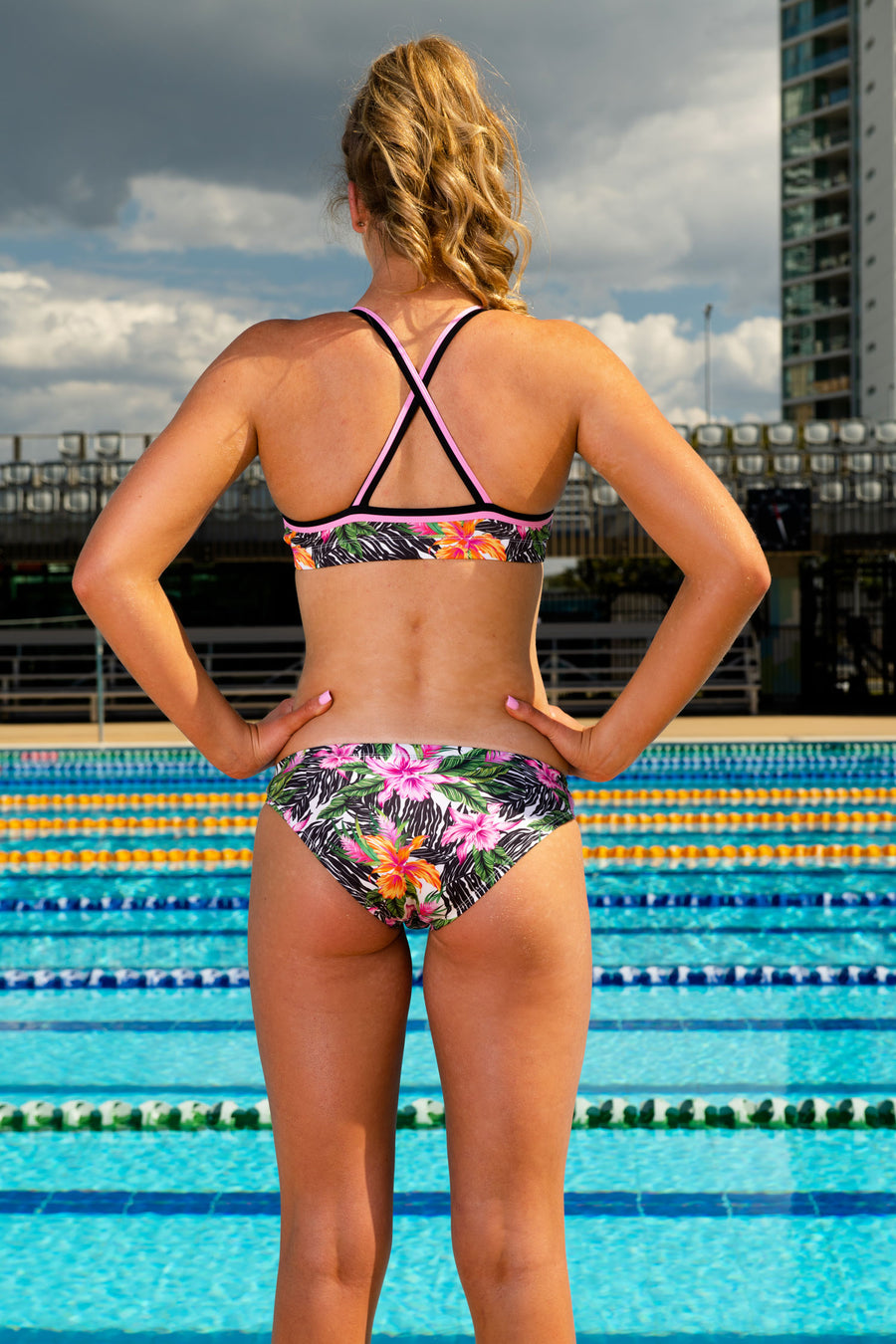 *NEW* SLIX Stargazer Paradise Training Bikini