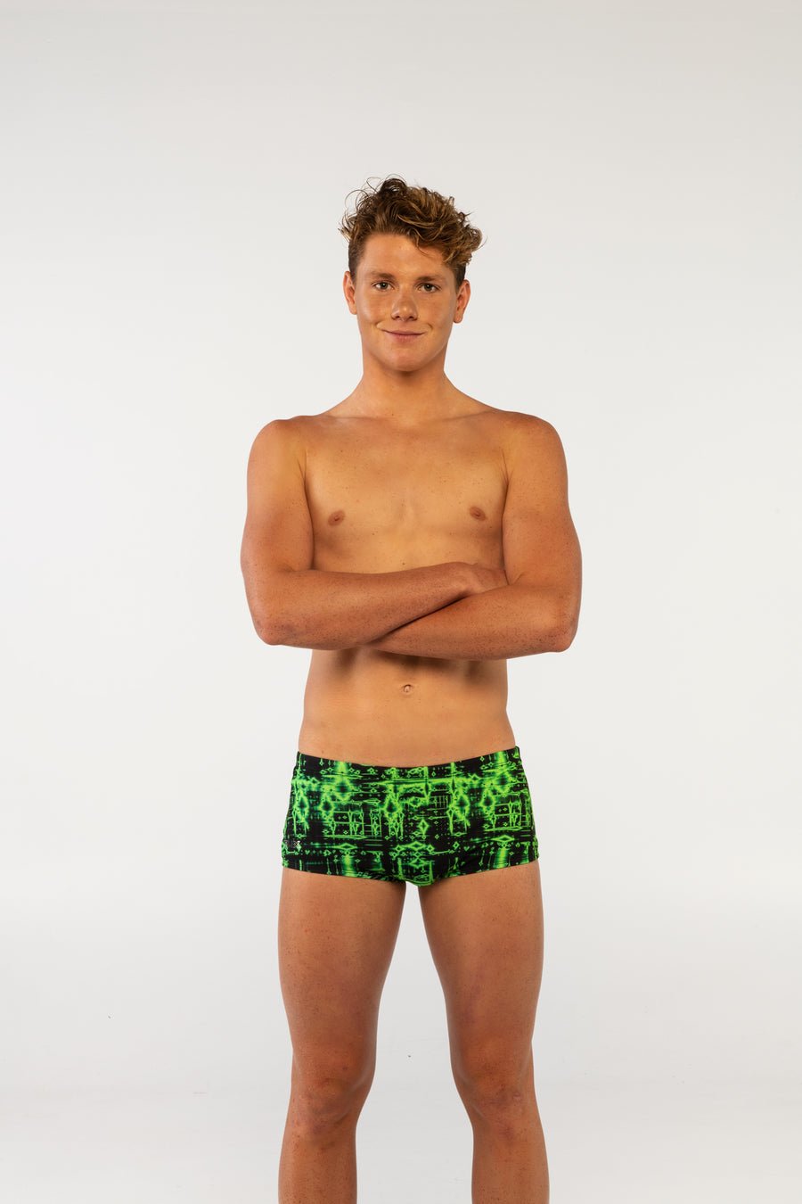 GREEN LANTERN TRUNKS