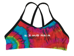 Circus - Regular Training Bikini Top -COSTUME OF THE DAY
