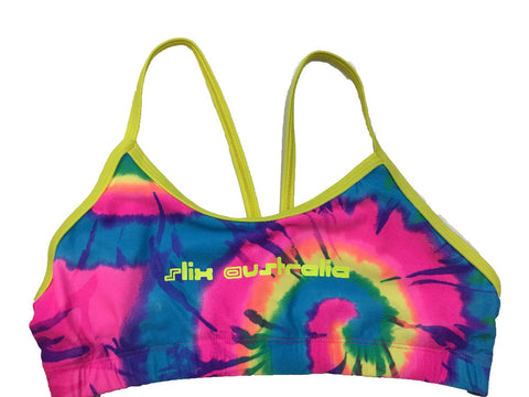 Cloud Nine - Regular Training Bikini Top - COSTUME OF THE DAY