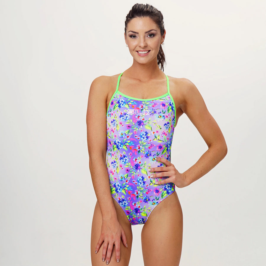 Forget Me Not Straight One Piece - COSTUME OF THE DAY