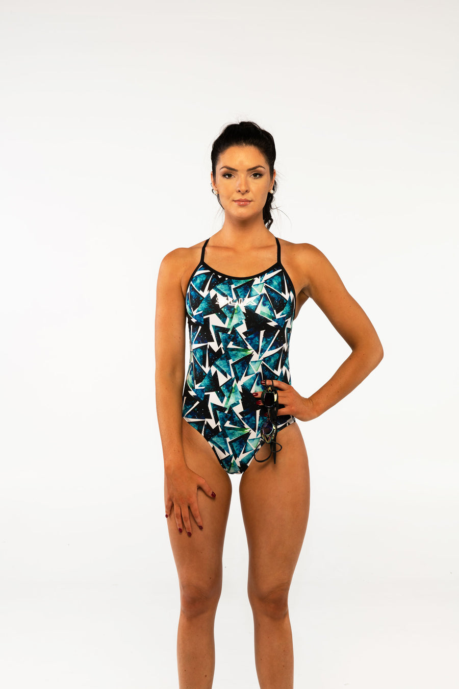 SLIX Space Race Straight One Piece