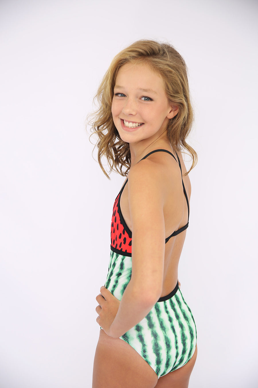 Training Swimwear for girls Australia