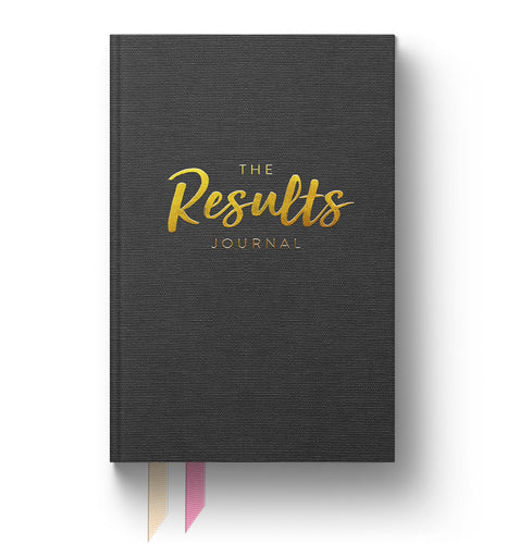 The Results Journal: Classic [Annual Subscription] (For International Customers)