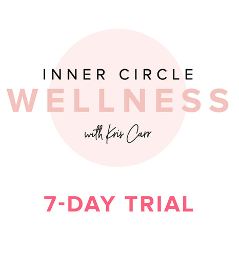 Inner Circle Wellness 7-Day Trial