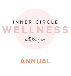 Inner Circle Wellness Annual