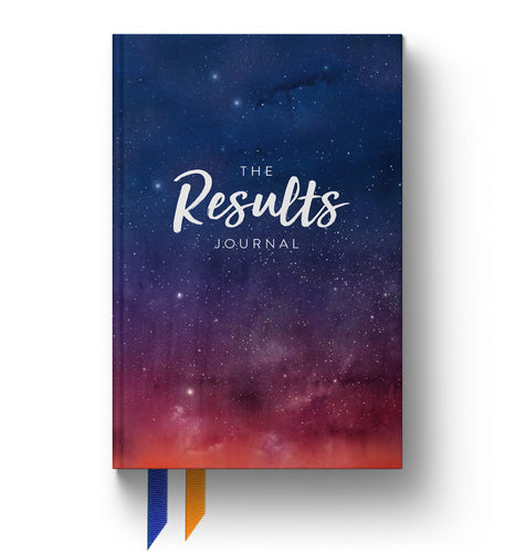 The Results Journal: Galaxy Edition
