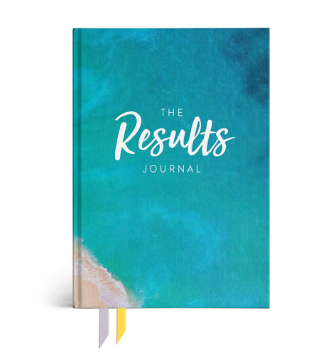 The Results Journal: Ocean Edition