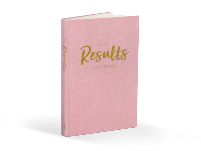 The Results Journal: Blush