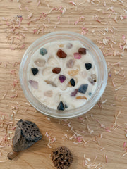 ❁ Organic dough sensory kit | crystal  ❁❁