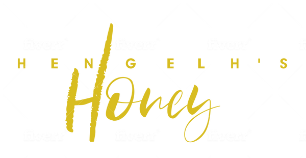 Hengelh's Honey (HH) Logo