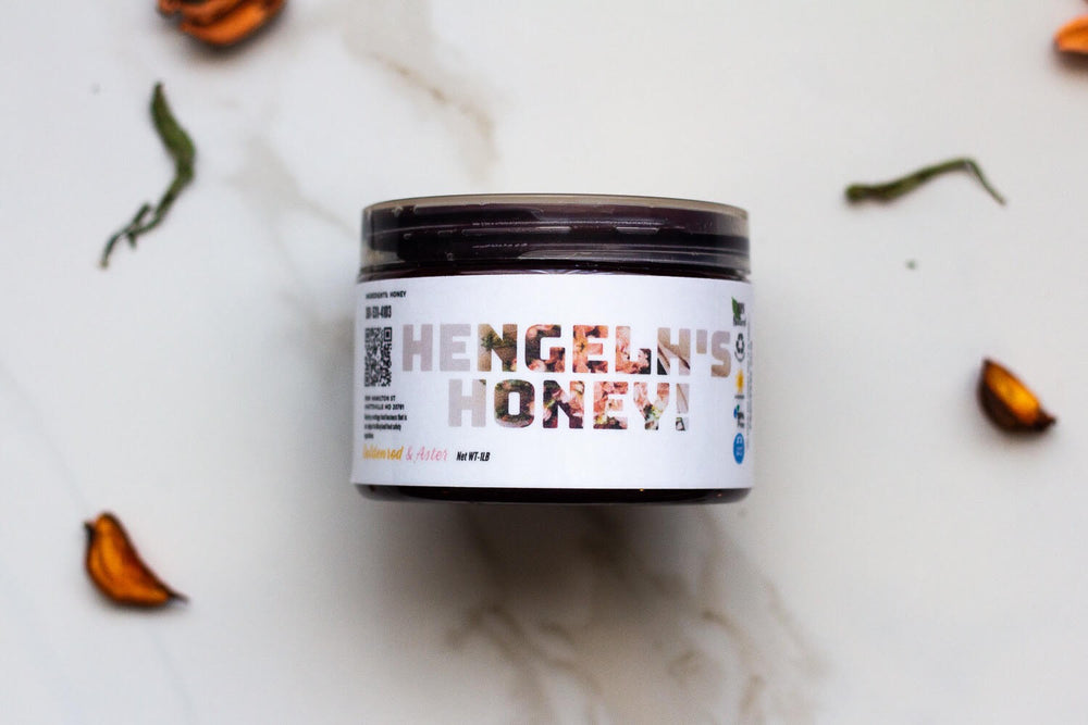Hengelh's Fall Honey