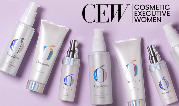 2020 CEW Beauty Awards