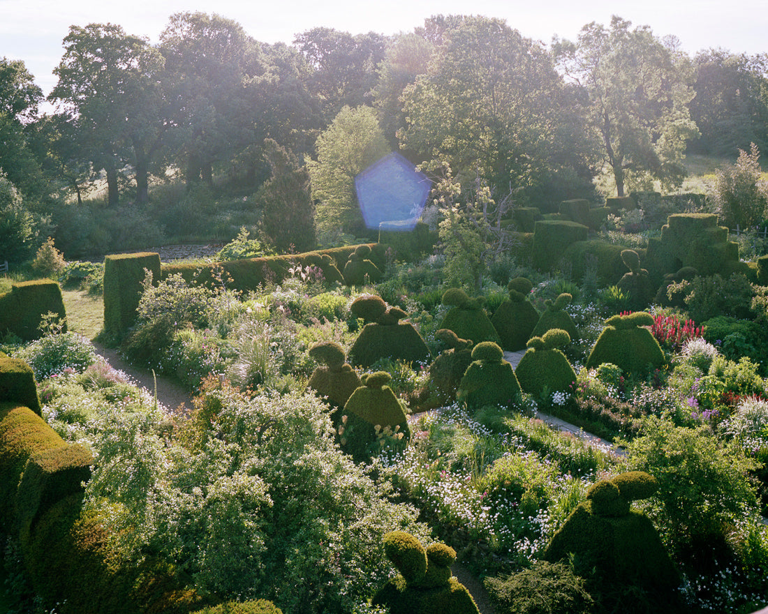 Great Dixter The Garden Edit