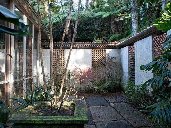 New Zealand Modernism and the Garden: Part Two