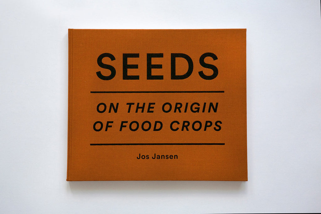 Seeds on the Origin of Food Crops