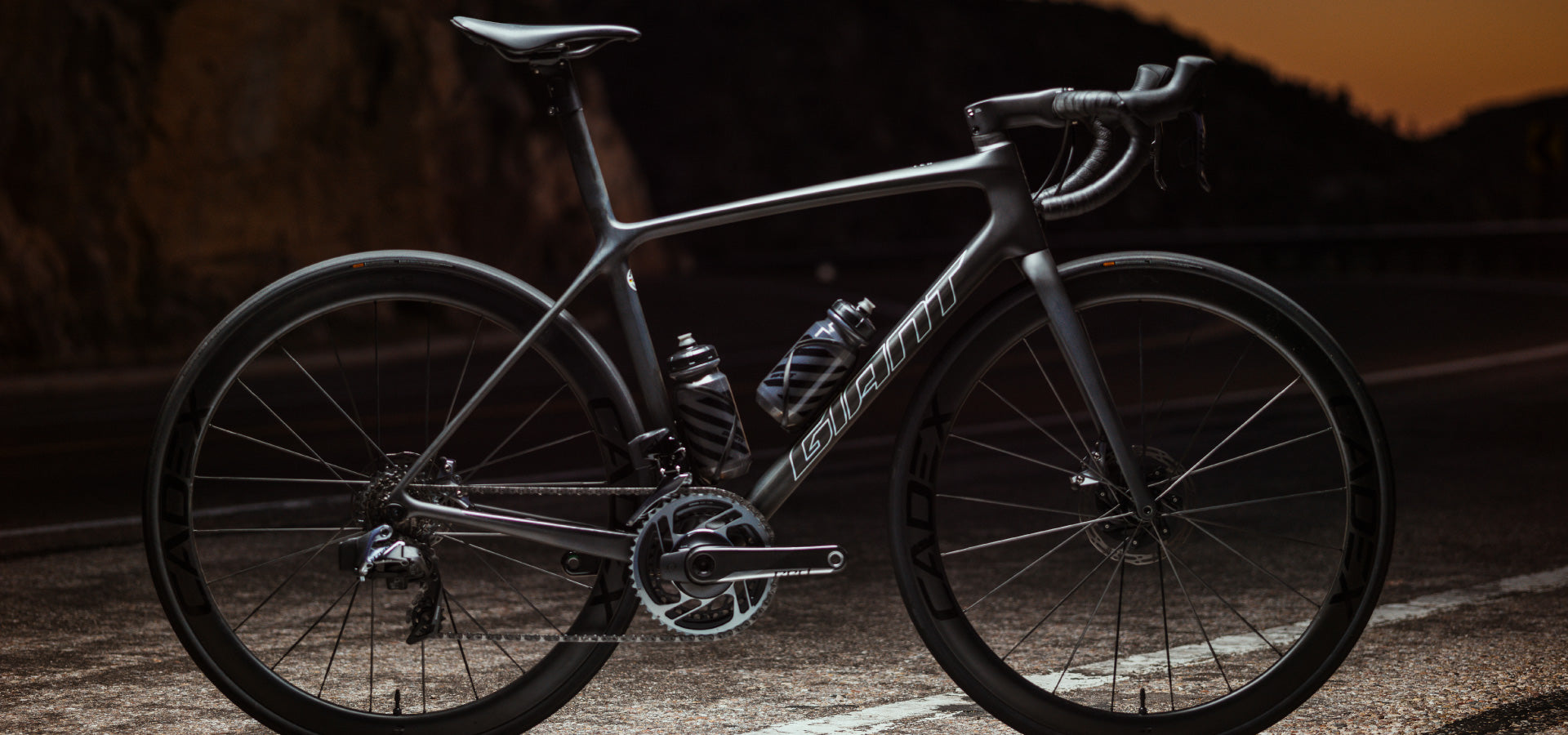 Giant 2021 TCR - 9th generation frame is lighter, stiffer and more aerodynamic