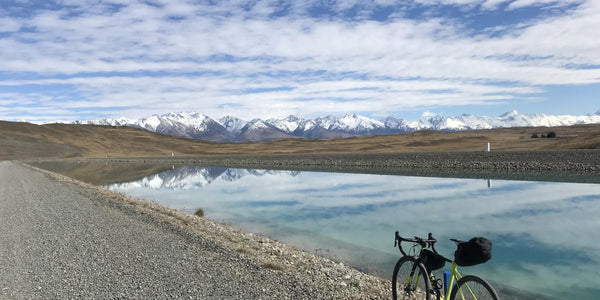 Bikepacking for beginners in New Zealand