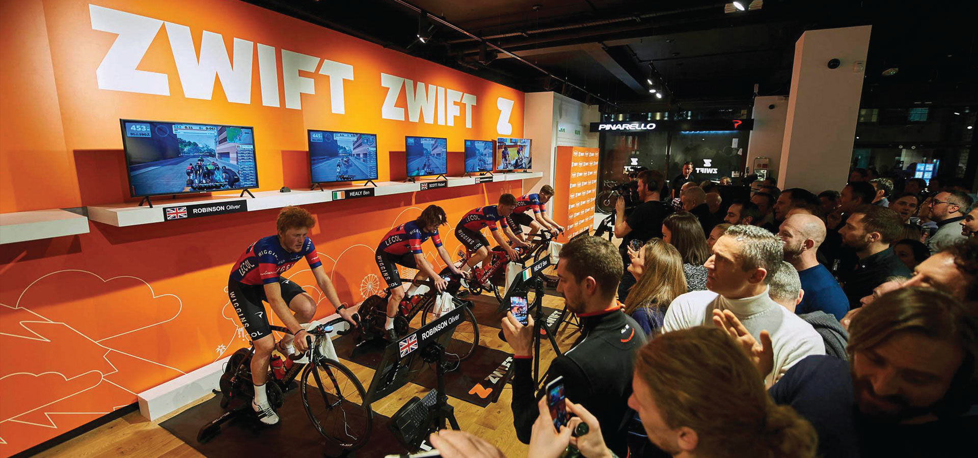 The 3 best indoor cycling apps
