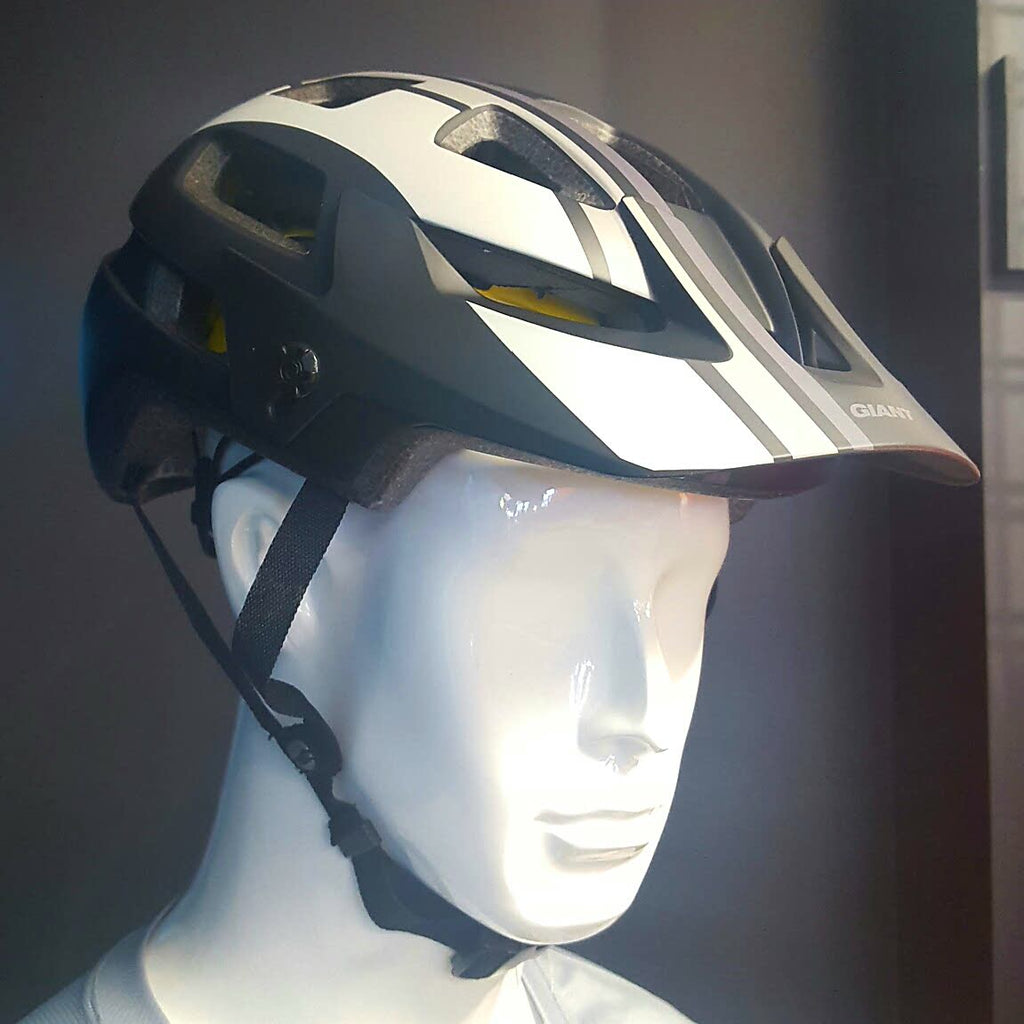 Giant Rail Helmet