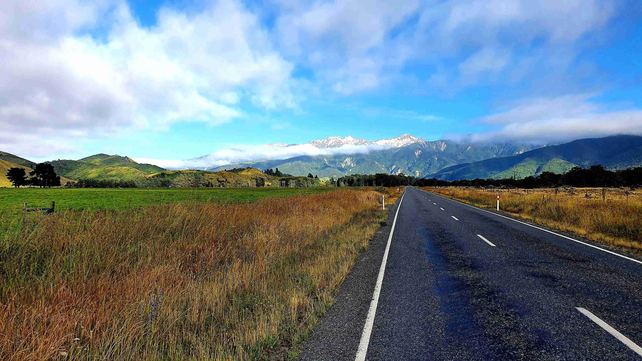 Hurunui Heartland Trail