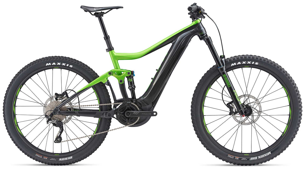 Giant Trance E 3 Electric MTB