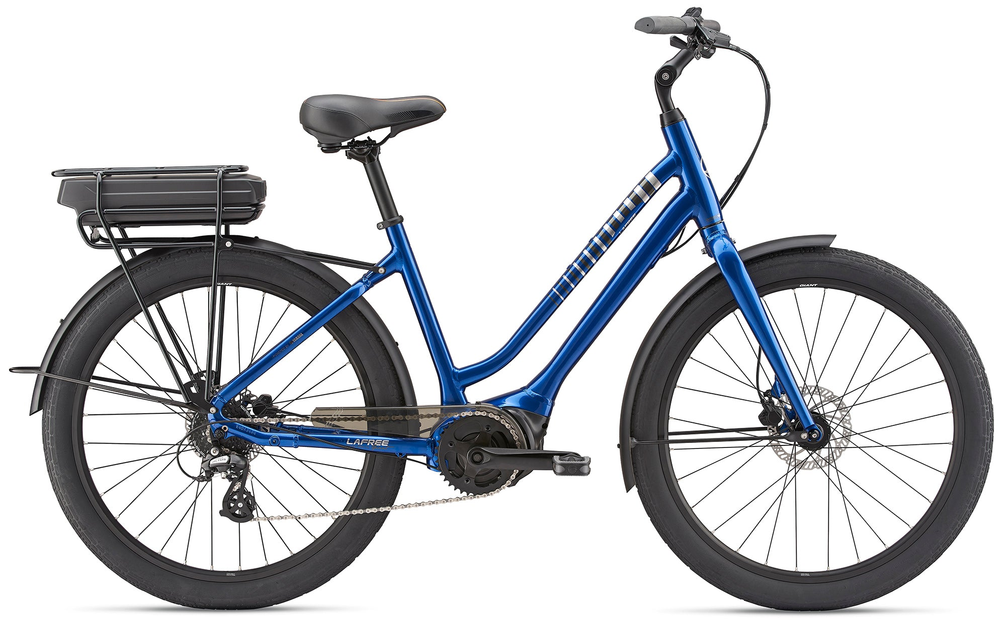 df7b3dbe170 Giant Electric Bikes have arrived – Pushbikes