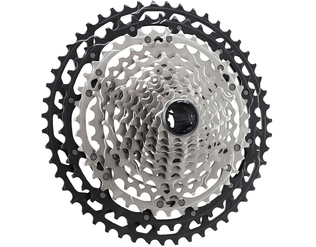 Shimano Deore XT 12-speed — M8100
