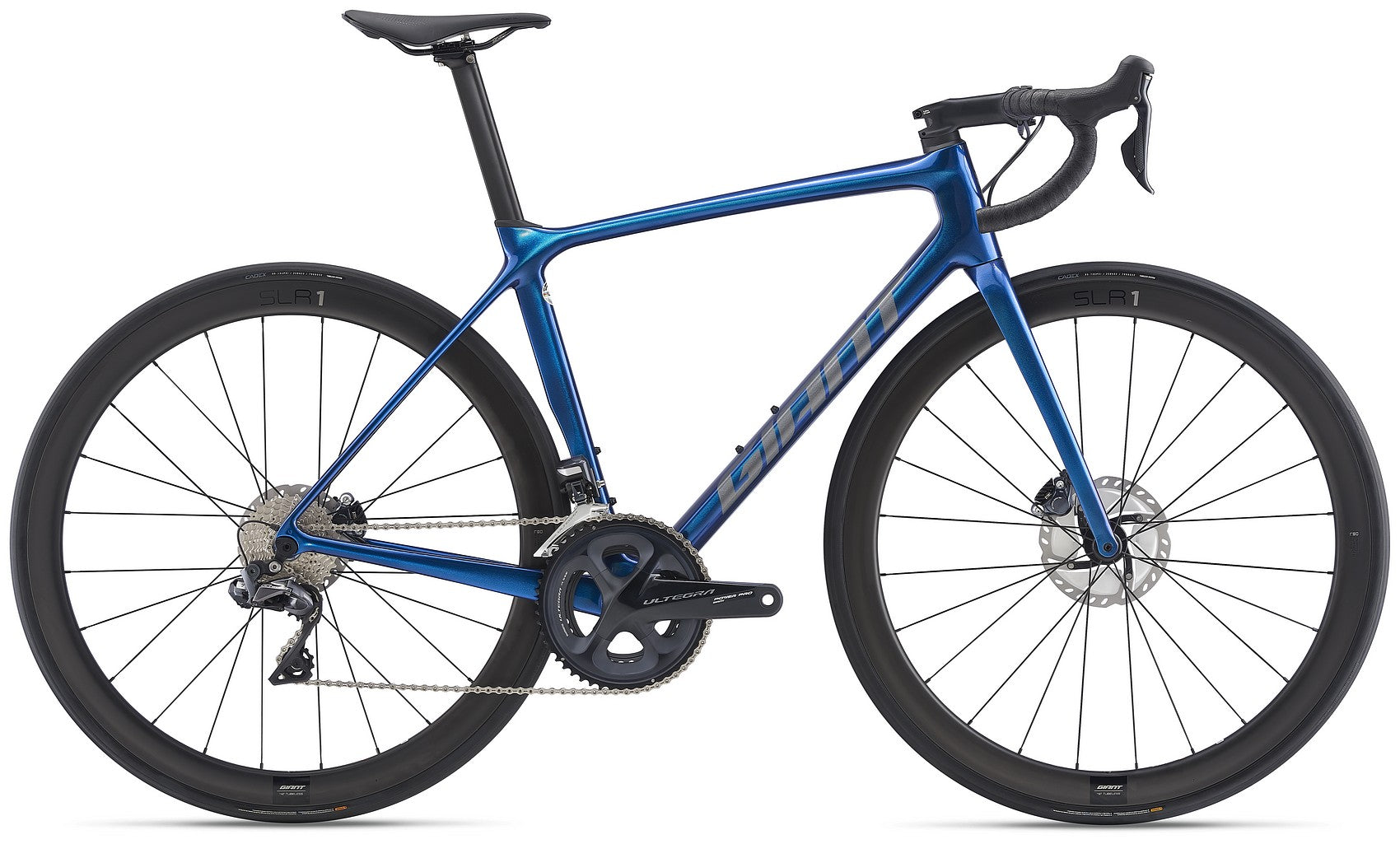 GIANT 2021 TCR ADVANCED PRO DISC
