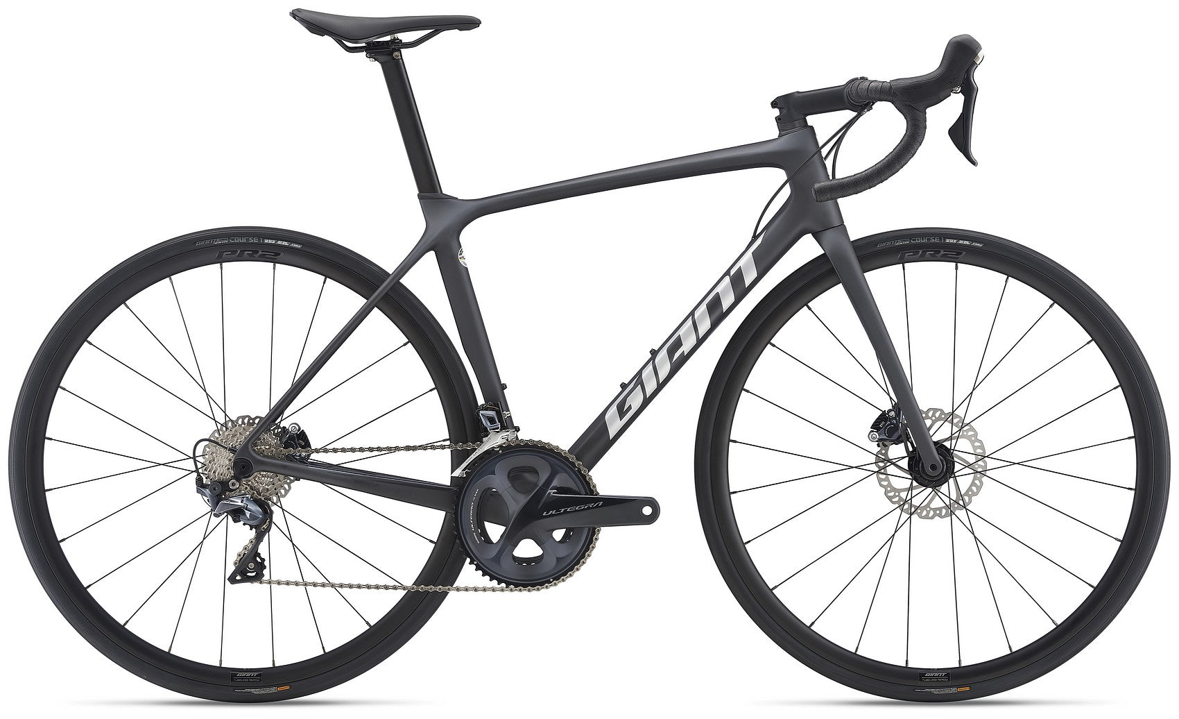 GIANT 2021 TCR ADVANCED DISC SERIES
