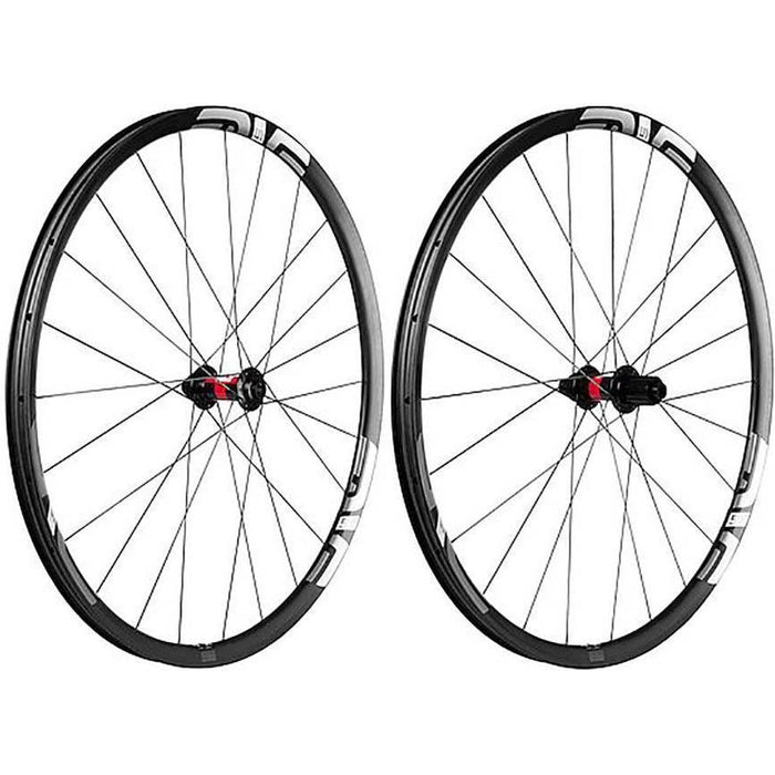 ENVE M525 Wheelset-CHRIS KING 6B HUBS - BLADED SPOKES-ENM525CK6B-Pushbikes
