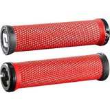 ODI Elite Motion Grip-Red/Black-D33MTBR-B-Pushbikes