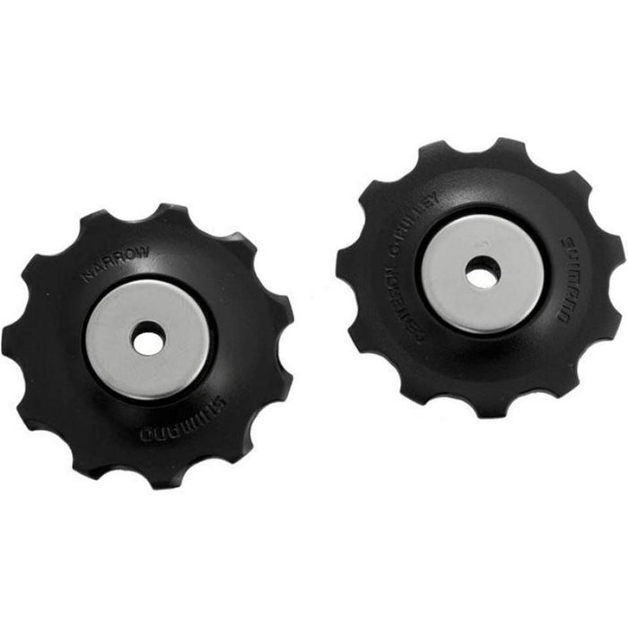 Shimano 105 RD-5700 Pulley Set-Y5XH98120-Pushbikes