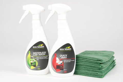 Buy Car Care Kits