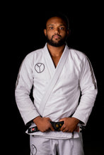 Load image into Gallery viewer, Premium White Jiu Jitsu Gi - Yroshy Fightwear