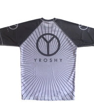 Load image into Gallery viewer, Yroshy Rashguard Adult - Yroshy Fightwear