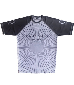 Yroshy Rashguard Adult - Yroshy Fightwear