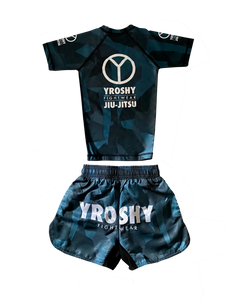 Kids NoGi set - Yroshy Fightwear