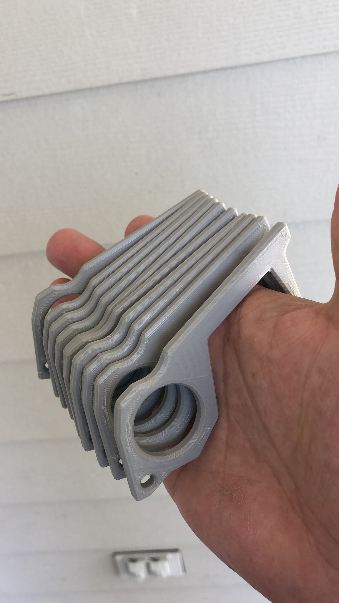 Custom 3D Printing on Demand, Small Batch Additive Manufacturing Hourly