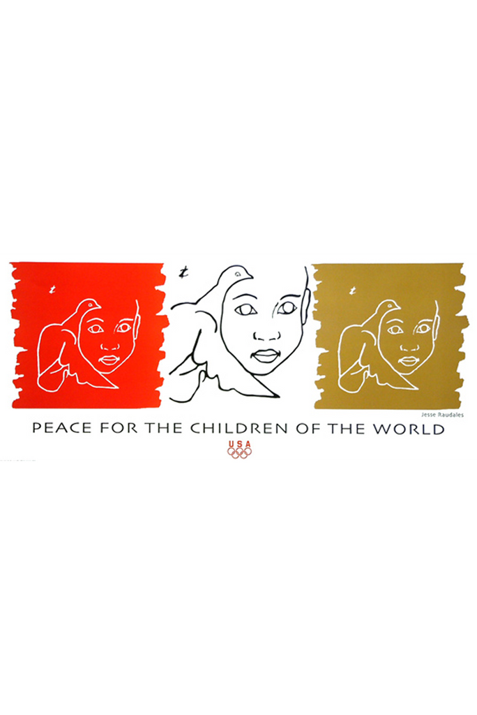 Peace for the Children of the World