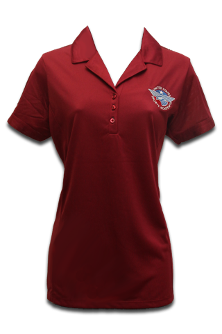 Ladies Wicking Polo