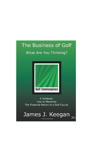 The Business of Golf: What Are You Thinking