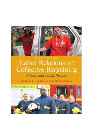 Labor Relations/Collective Bargaining (2 of 2)