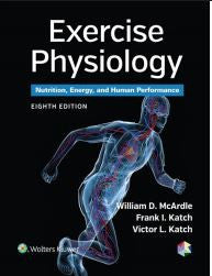 Exercise Physiology, 8th edition