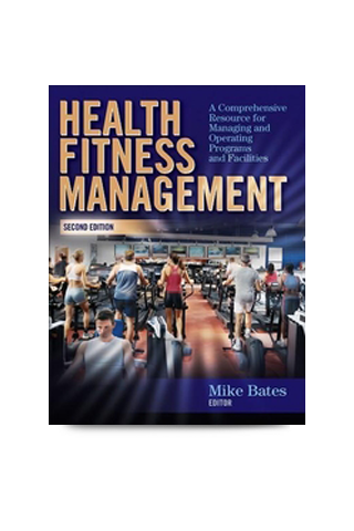 Health Fitness Management