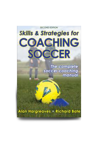 Skills and Strategies for Coaching Soccer