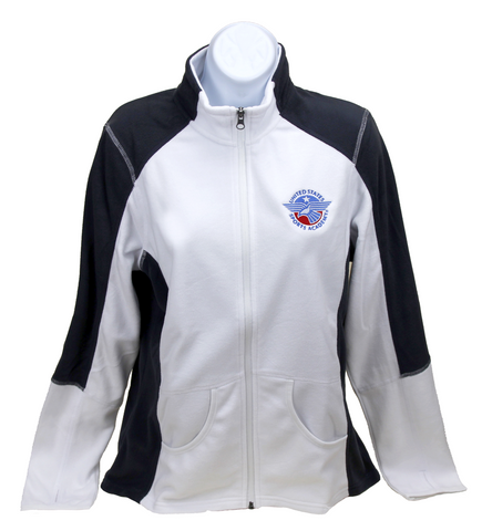 Fleece Jacket-Women's