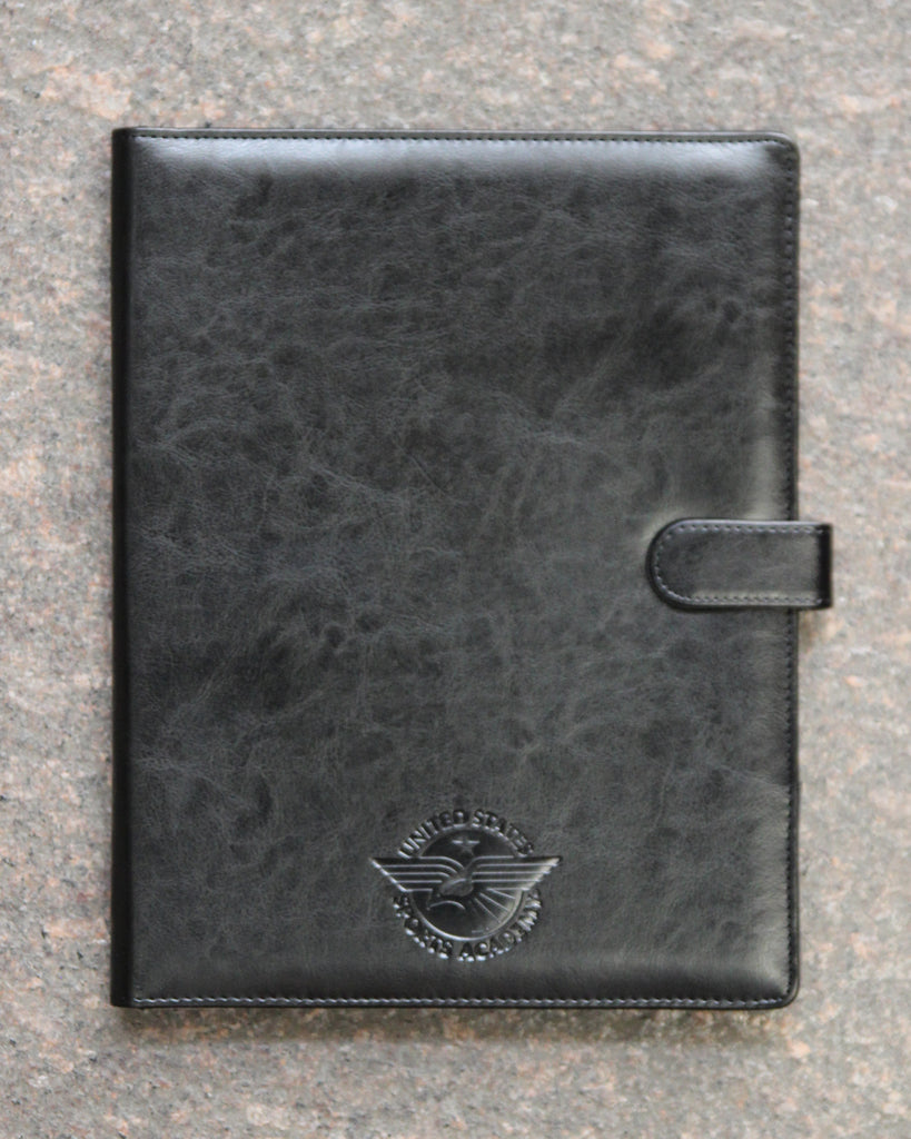 Padded USSA notebook